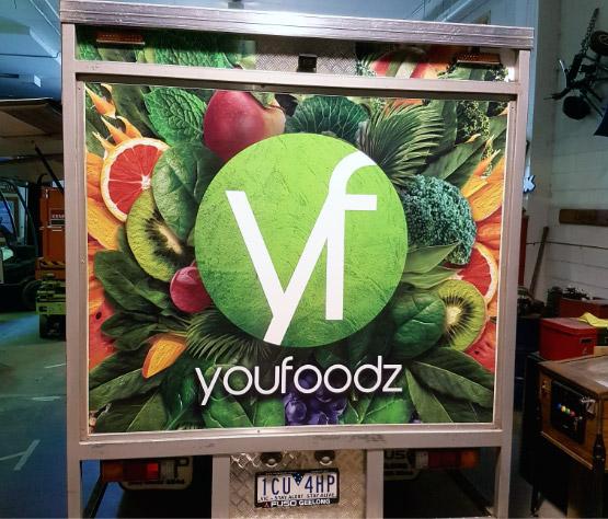 Youfoodz Promo code